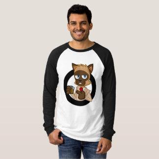 Lloyd, Solo Men's Longsleeve T-Shirt