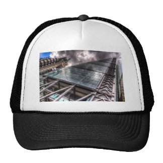 Lloyd's and the Cheese Grater Cap
