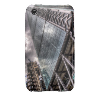 Lloyd's and the Cheese Grater iPhone 3 Covers