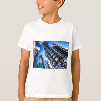 Lloyd's And Willis Group London T-Shirt