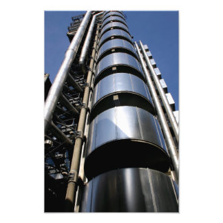Lloyds Building in the City of London Photo Print