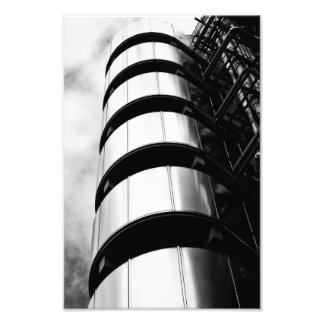 Lloyd's Building London Art Photo