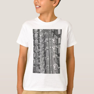 Lloyd's Building London Art T-Shirt