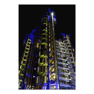Lloyd's Building London Photo