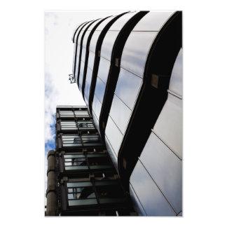 Lloyds Building London Photographic Print