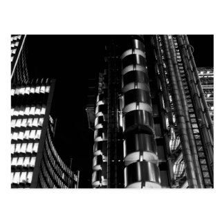Lloyd's Building London Postcards