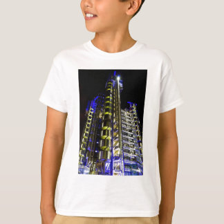 Lloyd's Building London T-Shirt