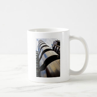 Lloyds Of London Building Mug