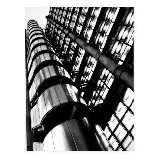 Lloyd's of London building Post Card
