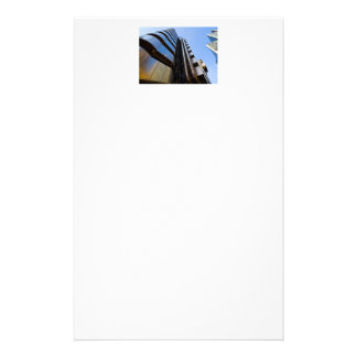 Lloyd's of London building Stationery Paper