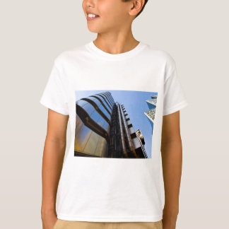 Lloyd's of London building T-Shirt