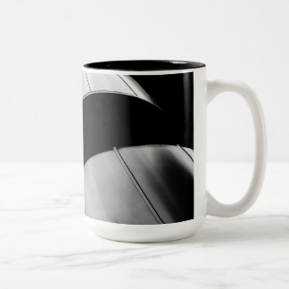 Lloyds Of London Building Two-Tone Coffee Mug