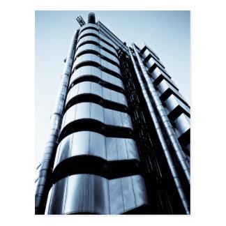 Lloyds of London Postcard