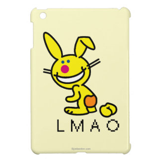 LMAO CASE FOR THE iPad MINI