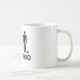 LMAO COFFEE MUG