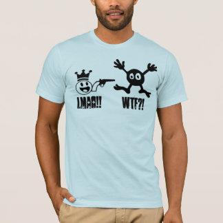 """""""LMAO & WTF"""" T-Shirt"""