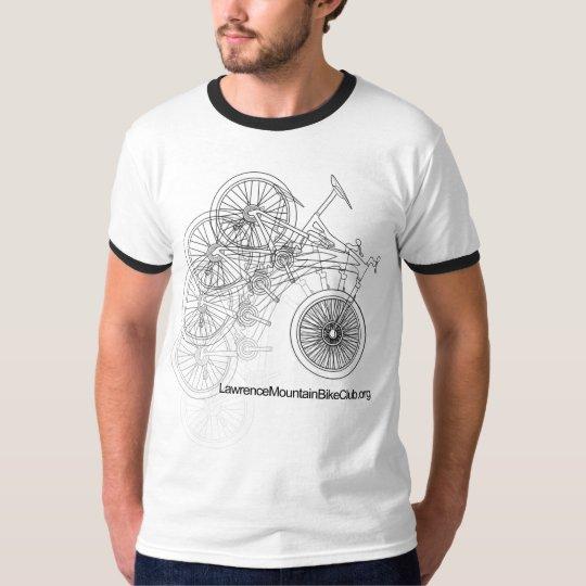 LMBC Front Wheelie T-Shirt