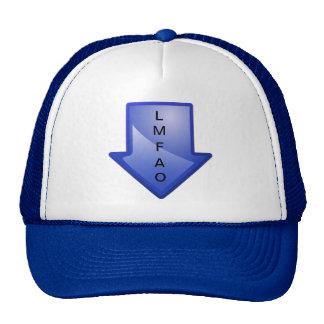 LMFAO TRUCKER HAT