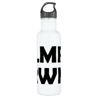 LMR/RWM Plastic Bottle 710 Ml Water Bottle