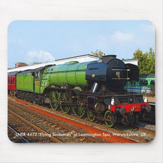 "LNER 4472 ""Flying Scotsman"" Mouse Mat"