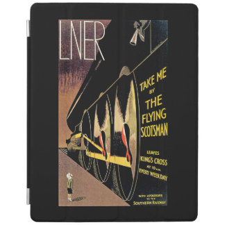LNER ~ The Flying Scotsman iPad Cover