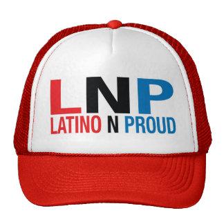 LNP CAP