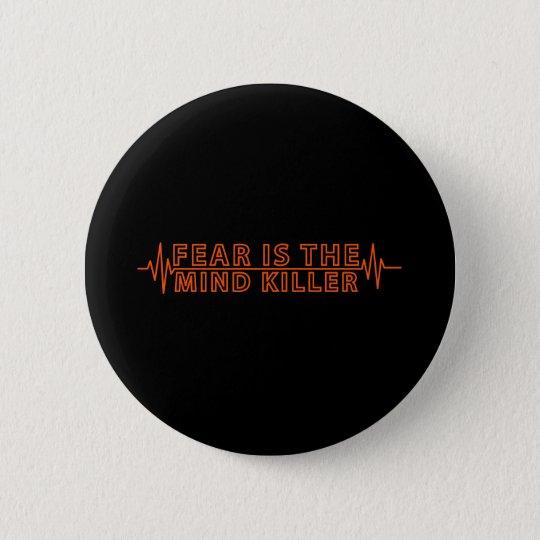 Lo-Rez 6 Cm Round Badge
