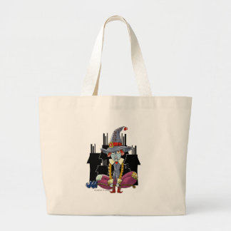 Lo Spazzacamino Large Tote Bag