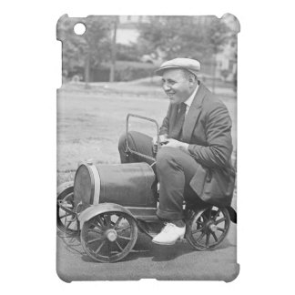 Load Test early 1900s Case For The iPad Mini