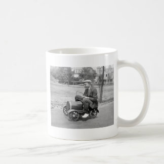 Load Test early 1900s Mugs