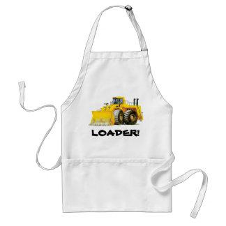 Loader Apron