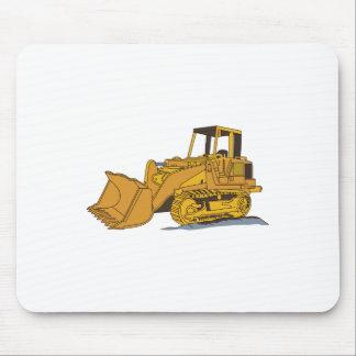 Loader Mouse Pad
