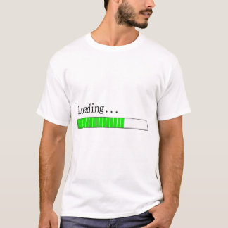 Loading Bar - Shirt