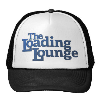 Loading Lounge Aparell Trucker Hat