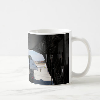 Loading Orion's Spacecraft Coffee Mug