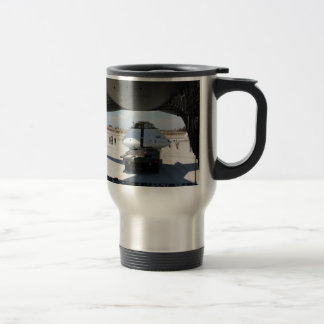 Loading Orion's Spacecraft Mug