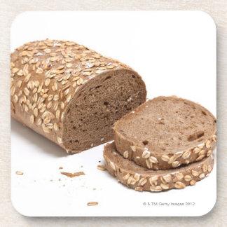 Loaf of bread coaster