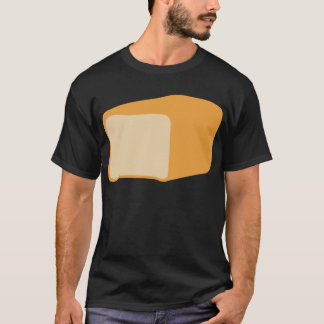 loaf of bread icon T-Shirt
