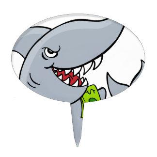 Loan Shark  Cartoon Character