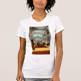 Lobby Bellevue Hotel T-Shirt