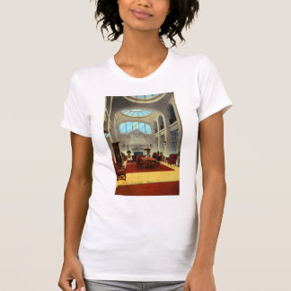 Lobby Bellevue Hotel T Shirts