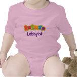 Lobbyist (Future) Infant Baby T-Shirt