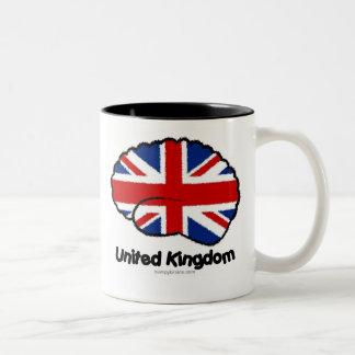 Lobe-Trotter United Kingdom Mug
