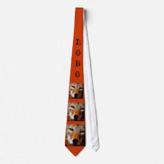 Lobo Tie