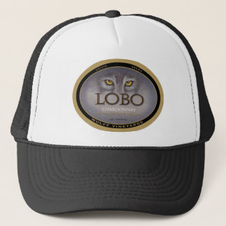 Lobo Wines Trucker Hat