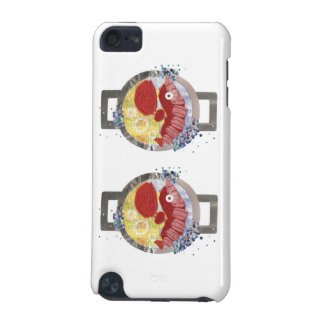 Lobster Beach 5th Generation I-Pod Touch Case