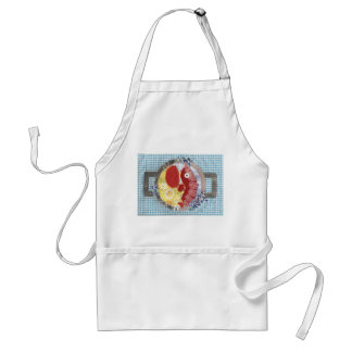 Lobster Beach Apron