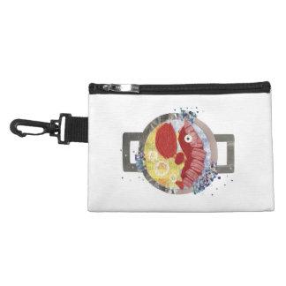 Lobster Beach Clip On Bag