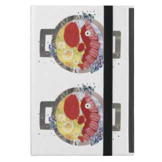 Lobster Beach I-Pad Mini Case iPad Mini Cover