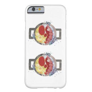 Lobster Beach I-Phone 6/6s Case